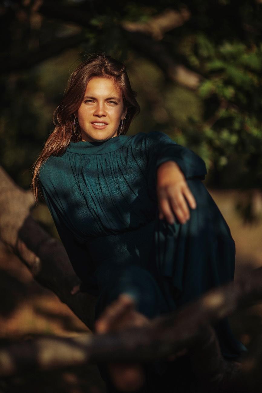 Ella Hohnen-Ford